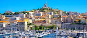 Marseille panorama 300x130 - Marseille - Frankrike